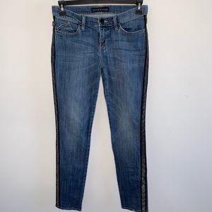 Rock & Republic Berlin Jeans Glitter Detailing 8